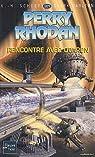 Perry Rhodan, tome 201 : Rencontre avec Ovaron par Scheer