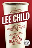 No Middle Name - Large Print: The Complete Collected Jack Reacher Short Stories