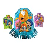 """Lovely Bubble Guppies Birthday Party Table Decorating Kit Room Decoration, 12"""", Pack of 23."""