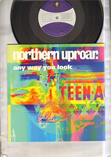 Northern Uproar - Any Way You Look - Zortam Music