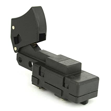 Superior Electric SW77 Aftermarket Trigger Type Skil Saw Switch for on