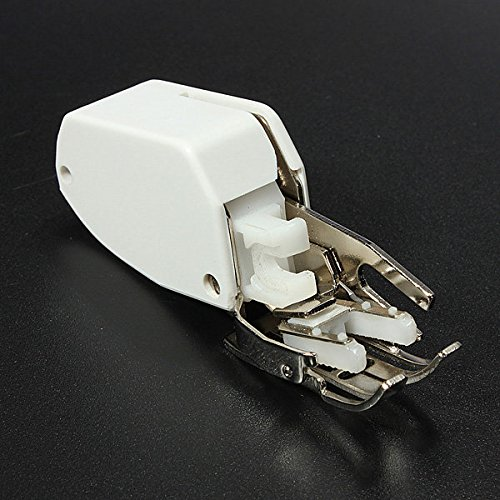 Quilting Presser Foot - Motion Quilting Foot - Quilting Walking Foot Sewing Machine Presser Foot Sewing Tool (Quilt Binding Foot) by Unknown