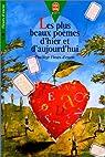 Les plus beaux poèmes d'hier et d'aujourd'hui par Charpentreau
