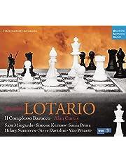 Handel: Lotario
