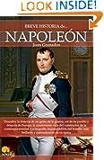 #2: Breve historia de Napoleón (Spanish Edition)