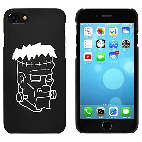 Noir 'Monstre de Frankenstein' étui / housse pour iPhone 7 (MC00057621)