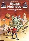 Space Mounties Tome 1 : Les mondes stochastiques par Guilhem