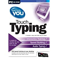 Teaching-you Touch Typing (2002) [Import]