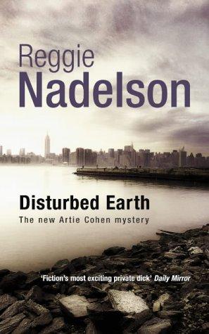 Disturbed Earth: The New Artie Cohen Mystery PDF