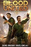 Blood United (The United Federation Marine Corps Lysander Twins Book 5)