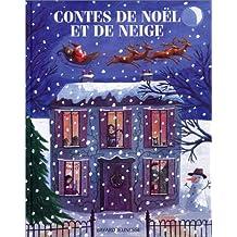 CONTES DE NOÓL ET DE NEIGE (N.E.)