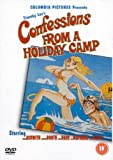 Confessions From A Holiday Camp [Import anglais]