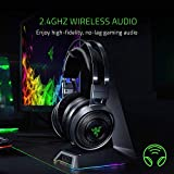 Razer Nari Ultimate Wireless 7.1 Surround Sound