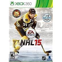 NHL 15 - Xbox 360