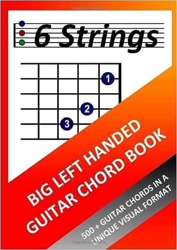 All Guitar Chords Book