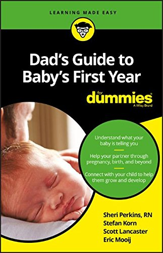 Dad's Guide to Baby's First Year For - Twins Year Books First Baby