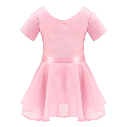c43c70ab960 Amazon.com  BARWA Me Doll Matching Outfits Clothes 2 PCS Ballet ...