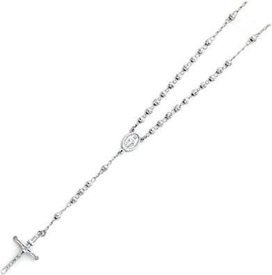 Jewels By Lux 14K Yellow Gold Teardrop Knot Pendant