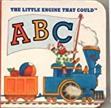 The Little Engine That Could ABC, Cristina Ong and Watty Piper, 044841970X