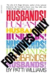 Husbands, Patti Williams, 0882701487