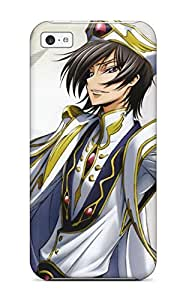 TYH - Frank J. Underwood's Shop K4 First-class Case Cover For Iphone 4/4s Dual Protection Cover Code Geass phone case