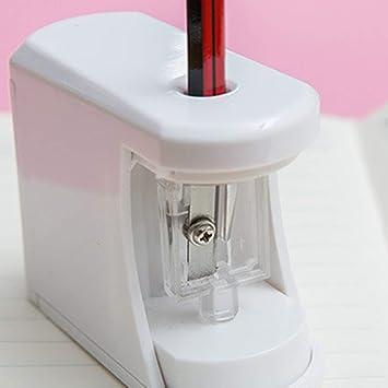 Swiftswan HS914 Creative Home Office School Temperamatite Elettrico da Tavolo Accessori per temperamatite cancelleria Automatica