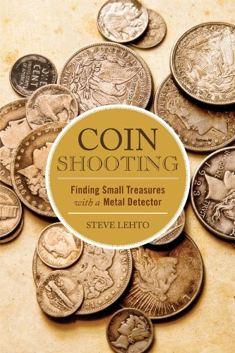 Coin Shooting Finding Small Treasures With A Metal Detector