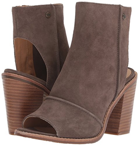 Mysterious Ouvert Ugg Valencia W Bout Femme 1CwwT7qx