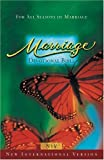 img - for Marriage Devotional Bible by David Arp (2000-04-01) book / textbook / text book
