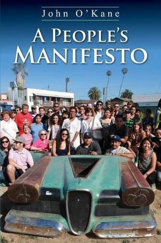 A People's Manifesto