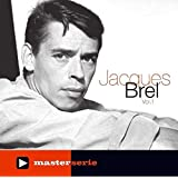 Jacques Brel Vol.1 / Jacques Brel Vol.2 (Coffret 2 CD)