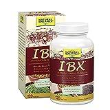 Natural Balance IBX Soothing Bowel Formula | Supports Digestive Health | 120 Veggie Caps