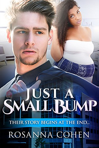 just-a-small-bump-bwwm-romance-diana-and-marty-book-1