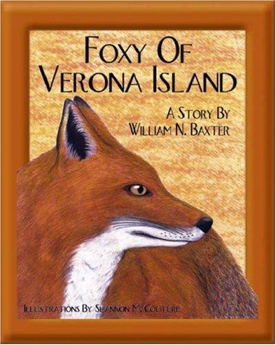 Foxy Of Verona Island
