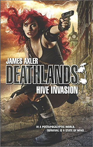 Hive Invasion (Deathlands)