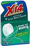 X-14 Antibacterial Toilet Bowl Cleaner- Bleach (Pack of 12)