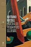 capa de História do Pensamento Ocidental