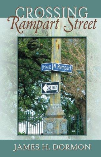 (Crossing Rampart Street)
