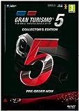 Gran Turismo 5: Collector's Edition (UK Import)