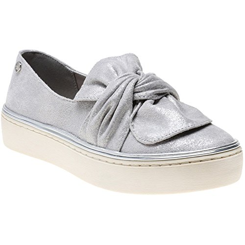 47829 Xti Baskets Femme Mode Metallic 0dBdPU