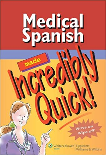 Free download medical spanish made incredibly quick incredibly read or download free medical spanish made incredibly quick incredibly easy series by clicking bellow fandeluxe Gallery