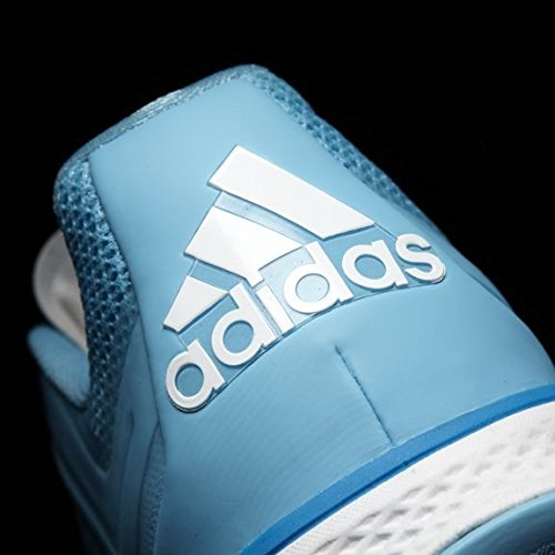 Blanc Adidas Handball Chaussures Handball Bleu Féminin Chaussures De Féminin Performance De De qRfvzX