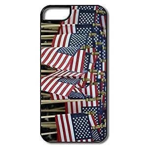 Great US Flag Case For IPhone 5/5s wangjiang maoyi