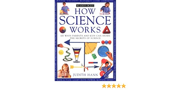 How science works (How It Works): John Farndon: 9780762102495 ...