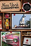 New York Curiosities, 2nd, Cindy Perman, 076276984X