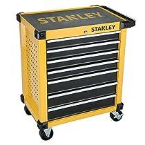STANLEY - Carro metálico