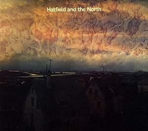 Hatfield And The North /  Hatfield And The North