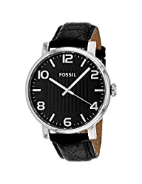 Fossil Men's BQ2248 Casual Authentic Watch