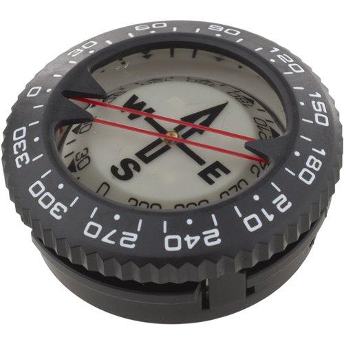Module Bezel - Cressi Compass Module, black