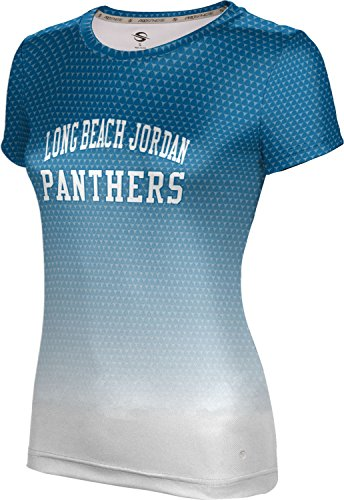 ProSphere Women's Long Beach Jordan High School Zoom Shirt (Apparel) EF302 by ProSphere